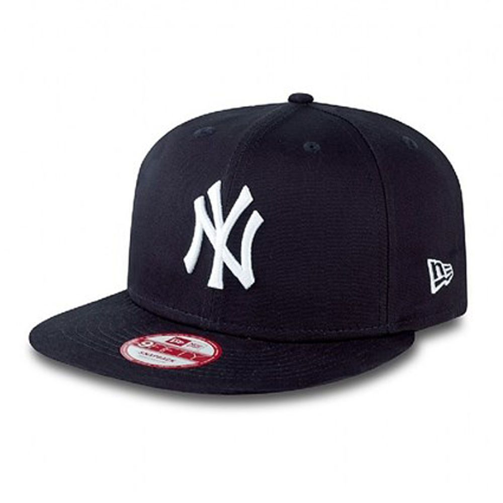 best service ebd09 bd809 new-era-mens-9fifty-baseball-cap.new-york-yankees-navy-flat-peak-snapback- hat-53-111404-p.jpg
